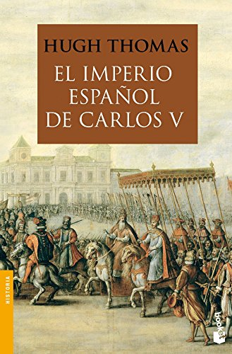El Imperio Español De Carlos V