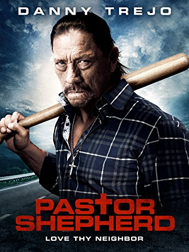 (Pastor Shepherd)