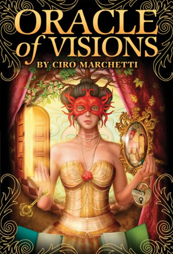 (Oracle of Visions)