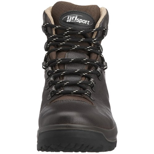 Brown Women's Boot Grisport Revolution Hiking xvIRdRPq
