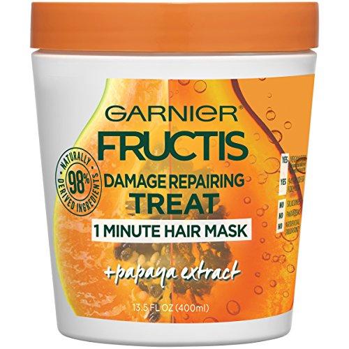 Garnier Hair Care Fructis Damage Repairing Treat 1 Minute Ha