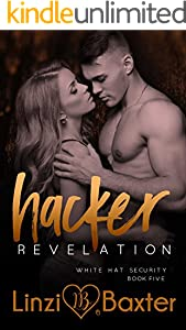 Hacker Revelation (White Hat Security Book 5)