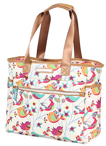 0fb849160f8b Jual Lily Bloom Satchel (Twitty Twig