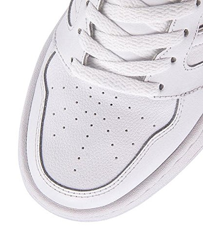 [アディダス] adidas レディース メンズ ハイカット スニーカー クラウドフォーム ビッグ タン 限定モデル クッション性 カジュアル デイリー トレンド ストリート CLOUDFOAM BIG TANN