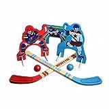 T.S. Shure Wooden Indoor & Outdoor Hockey Pro Set