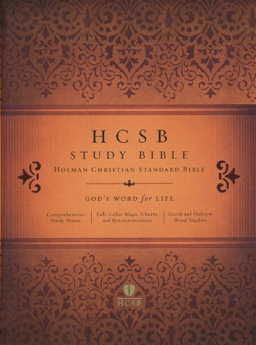Holman Christian Standard Bible Pdf