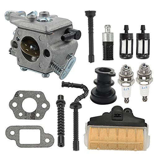 Coolwind Carburetor for Stihl MS210 MS230 MS250 021 023 025 Chainsaw Carb