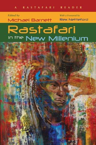 Search : Rastafari in the New Millennium: A Rastafari Reader