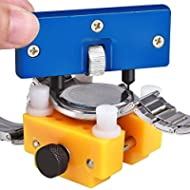 Dowswin Watch Back Remover Tool Watch Adjustable Opener Back Case Press Closer Remover Repair...