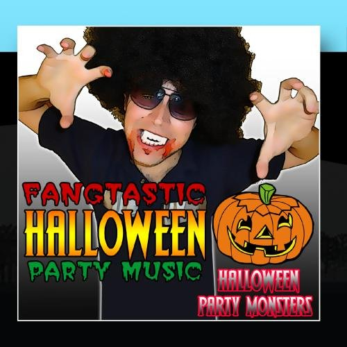 Fangtastic Halloween Party Music]()