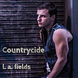Countrycide: Stories Audiobook