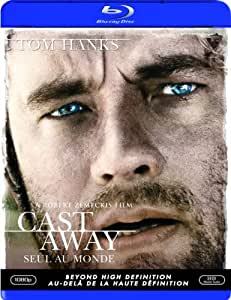 Cast Away [Blu-ray] (Bilingual)