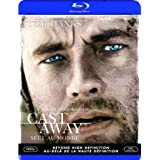 Cast Away [Blu-ray] (Bilingual)