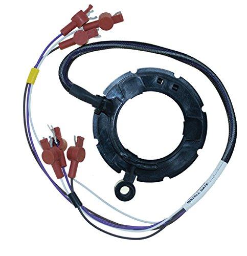 Crankshaft Trigger Kit (Mercury 6 Cyl Trigger 220 Hp 1987 - 1988 Serial# 0B117316 - 0C100860 WSM 134-6456 OEM# 18-5795, 18-5798, 68162A1, 68162A5, 67162A8, 96455A6, 96455A9, 96455A10, 96455A11)