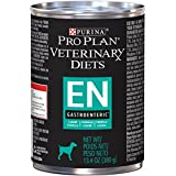 Purina Pro Plan Veterinary Diets 1 Case Gastroenteric Adult Dog Food, 13.4 oz