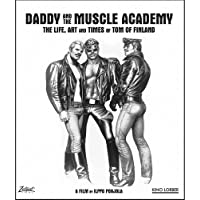 Daddy and the Muscle Academy [Blu-ray]