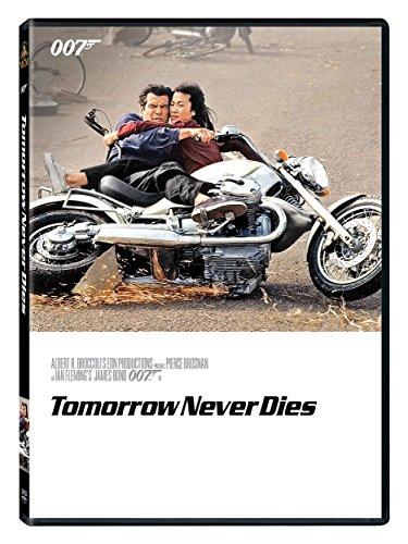 VHS : Tomorrow Never Dies