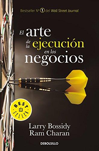 Libro : El Arte De La Ejecucion En Los Negocios / Executi...