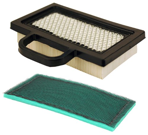 Maxpower 334360 Air Filter/Pre-Filter For Briggs & Stratton 14 - 24 HP Intek Engines
