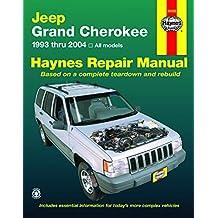 Jeep Grand Cherokee 1993-2004