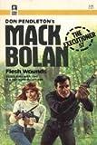Mack Bolan: Flesh wounds