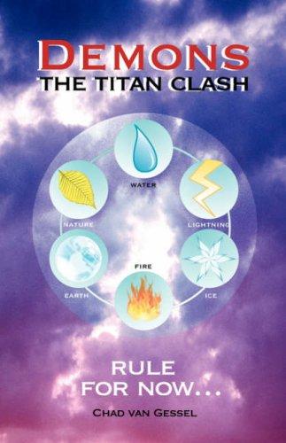 Download Demons: The Titan Clash ebook