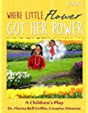 Where Little Flower Got Her Power: A Children's Play (Children of The World Storybook and Educational Series)