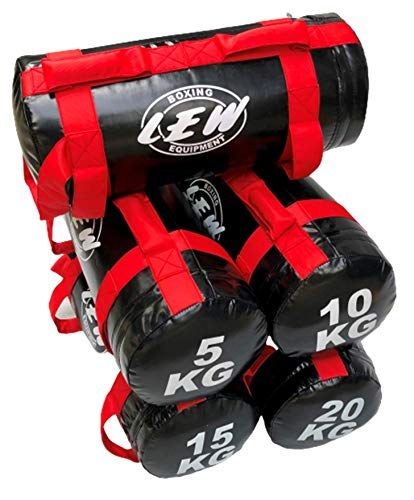 LEW Nylon Strength Bags