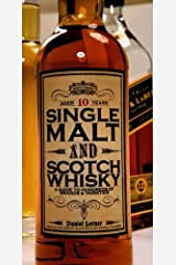 Single Malt And Scotch Whisky Paperback