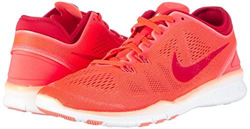 Zapatillas De Entrenamiento Nike Mujeres Free 50 Tr Fit 5 Prt Mujer