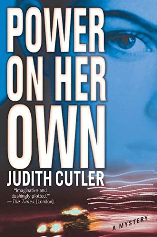 book cover of Power On Her Own