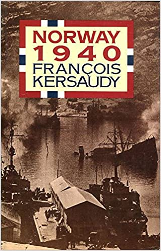 Lataaminen eBooks nook ilmaiseksi Norway, 1940 MOBI