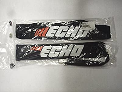 (2) Echo Backpack Blower Straps Harness C061000100 For Pb-260