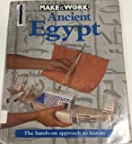 img - for Ancient Egypt (Make-It-Work! History) book / textbook / text book