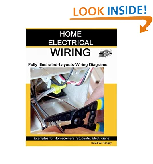Home Electrical Wiring: Amazon.com