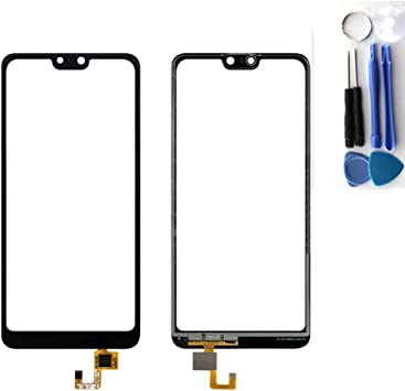 PREVOA Reemplazo Pantalla táctil para DOOGEE N10 Smartphone ...