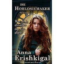 Amazon afrikaans thrillers suspense mystery thriller die horlosiemaker n novelle afrikaanse taal edition afrikaans edition fandeluxe Gallery