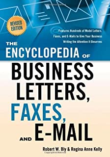 The ama handbook of business letters jeffrey seglin edward coleman the encyclopedia of business letters fax memos and e mail revised edition fandeluxe Choice Image