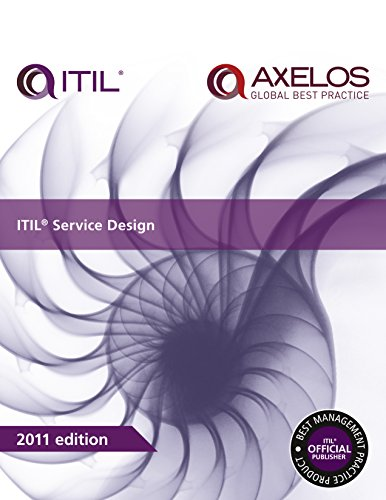 Cycle Designs (ITIL Service Design (ITIL Lifecycle Suite))