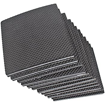 Stay Furniture Pads Round Furniture Grippers Gripper Pads - Weight lifting floor pads