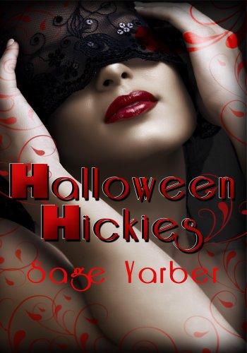 Men's Erotica: Halloween Hickies