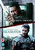 Robin Hood / Gladiator [Import anglais]