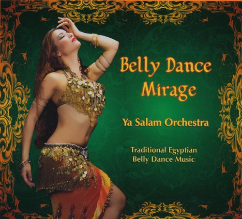 Belly Dance Mirage by Fein