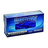 Cobalt Nitrile Gloves Extra-Large