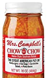 Mrs. Campbell's All Natural Hot Southern Chow Chow Relish by Mrs. Campbell's