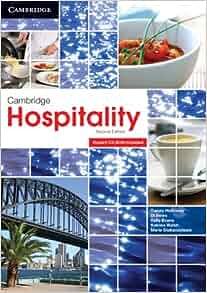 cambridge hospitality second edition pdf download