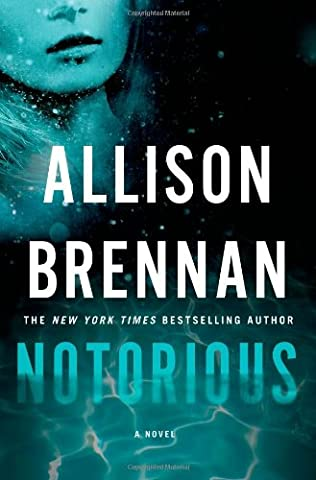 book cover of Notorious