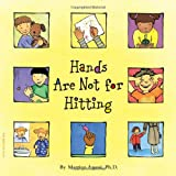 Hands Are Not for Hitting, Martine Agassi, 1575420775