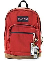 Jansport Right Pack backpack (high risk red)