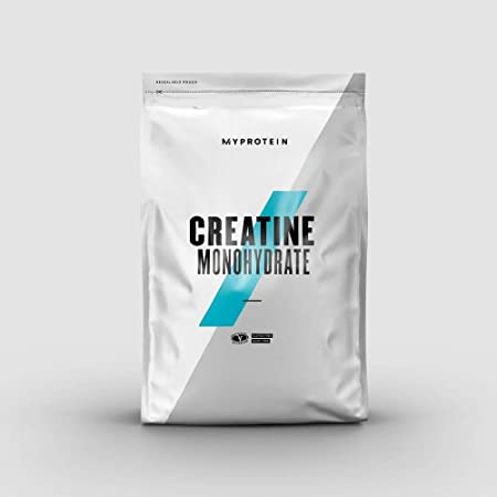 Myprotein Creatine Monohydrate 1.1 lbs – 15 servings – Unflavored